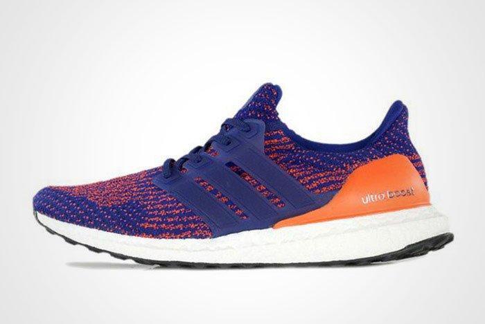 Adidas Ultraboost 3 0 Purple Orange Thumb