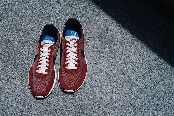 Nike Roshe Daybreak Nm Red Blue 3