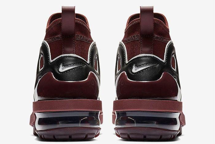 Nike Air Quent Wmns Burgundy Aq7287 600 4