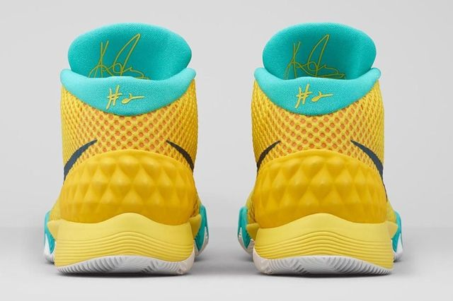 Nike Kyrie 1 Letterman 1