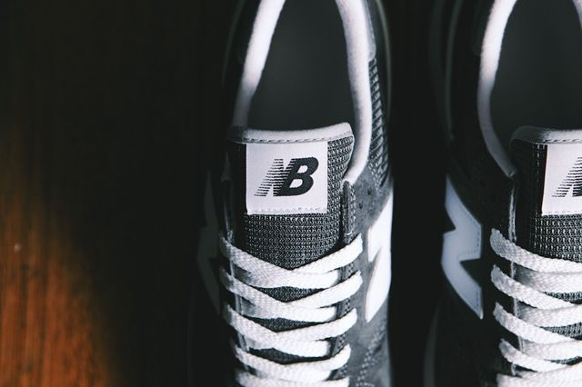 New Balance 990 Og Grey 2