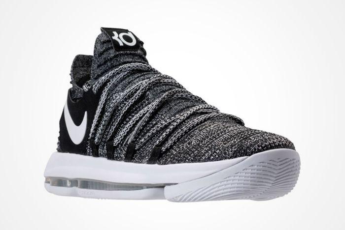 Nike Kd 10 Oreo 8