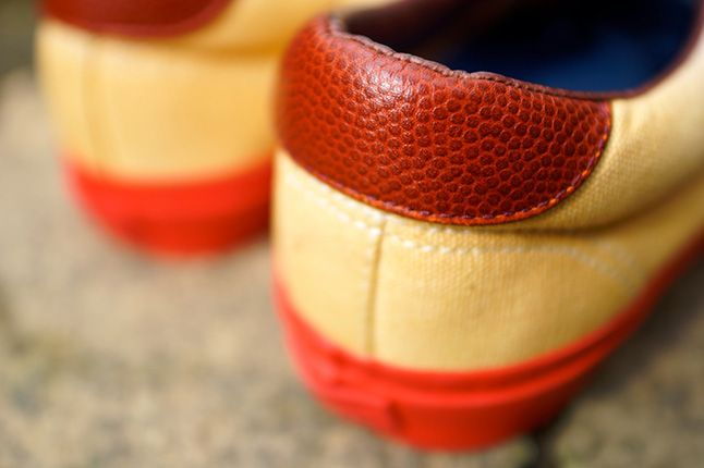 Vans Vault Sole Classics Carmen Detail Football Leather 1