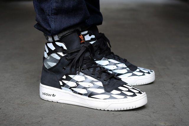 Adidas Battle Pack Bump 4