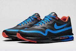 Nike Air Max Lunar Blue Thumb
