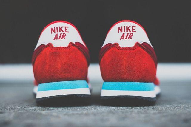 Nike Air Pegasus 83 Light Crimson 2