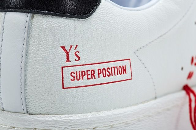 Y¹ S Yohji Yamamoto Adidas Originals Fw13 2
