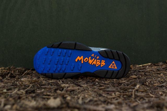 Nike Air Mowabb Kith Nyc Bumper 4