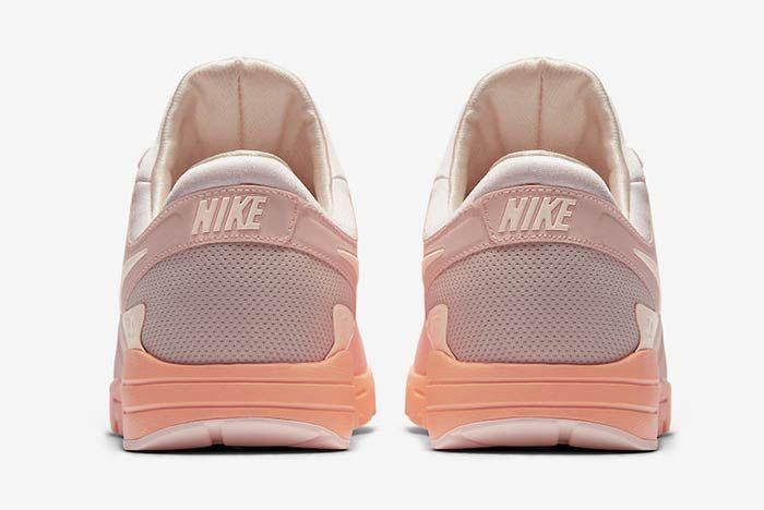 Nike Air Max Zero Sunset Tint 6
