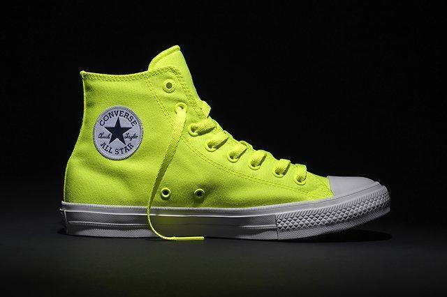 Converse Chuck Taylor All Star Ii Volt3