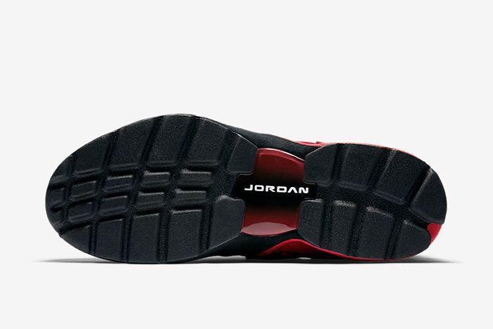 Jordan Trunner Lx Bulls7