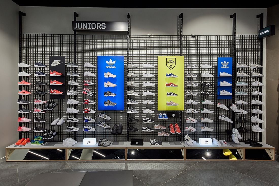 Take A Look Inside The New Pacific Fair Jd Sports Store14