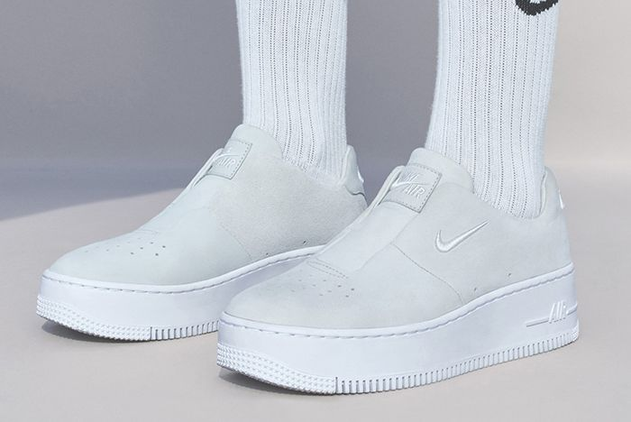 Nike Air Force Womens Reimagined Collection 4