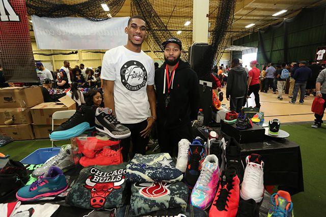 Sneaker Con Nola Recap 46