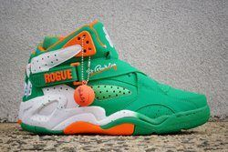 Ewing Athletics Rogue St Patricks Day Thumb