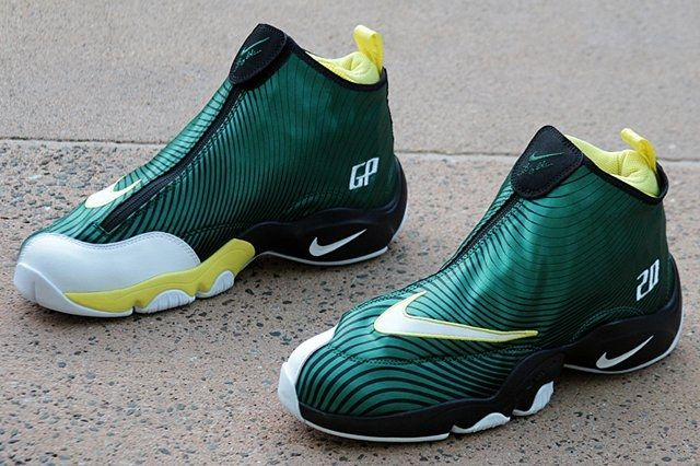 Sole Collector Nike The Glove Sonics 7