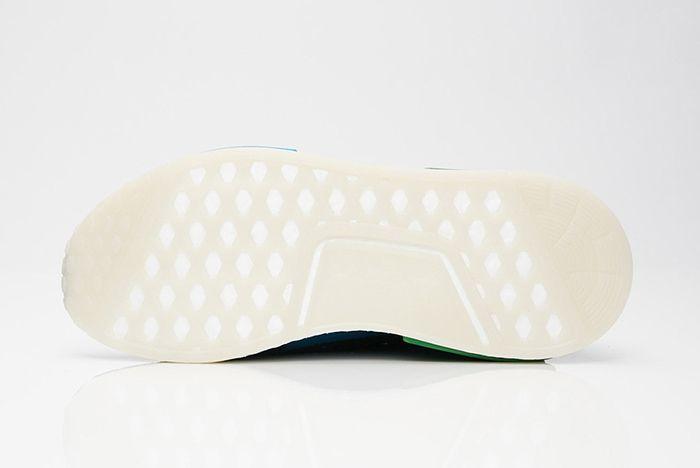 Mita Sneakers Adidas Nmd Ts1 5 Sneaker Freaker