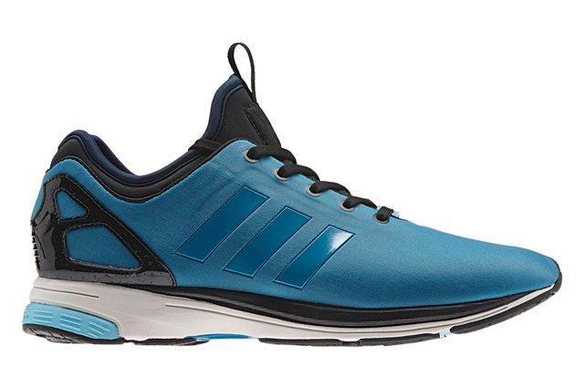 Adidas Zx Flux Tech Textile Pack2
