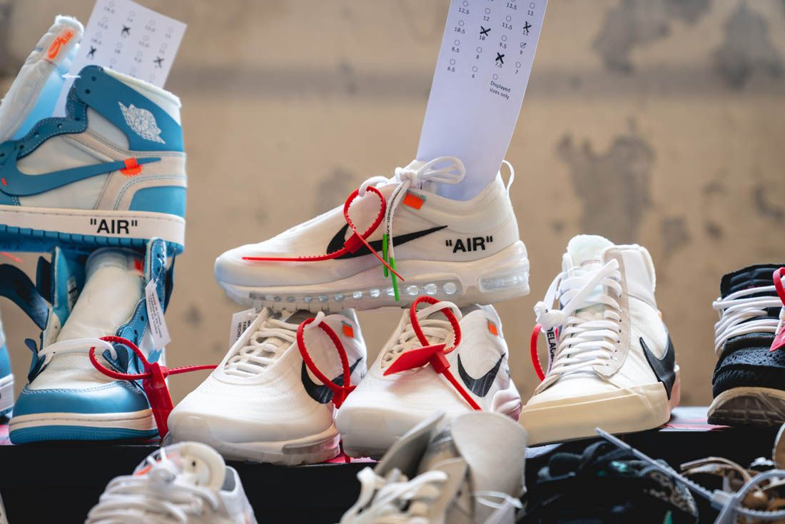 Sneakerness Amsterdam 2019 Event Recap 27 Off White Nike The Ten