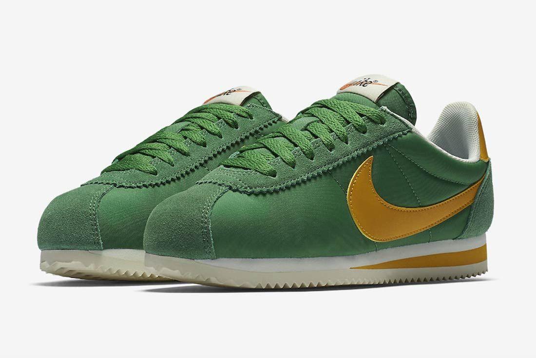 Nike Cortez Oregon Pack 2