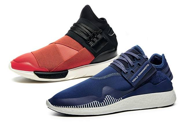 Adidas Y 3 Fall Preview