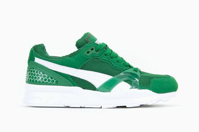Puma Green Box Pack Bumperoo 3