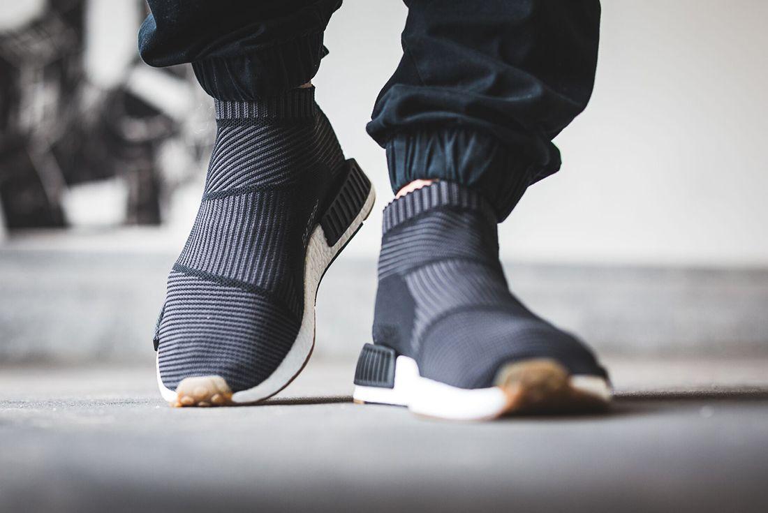 Adidas Nmd City Sock Gum Pack11