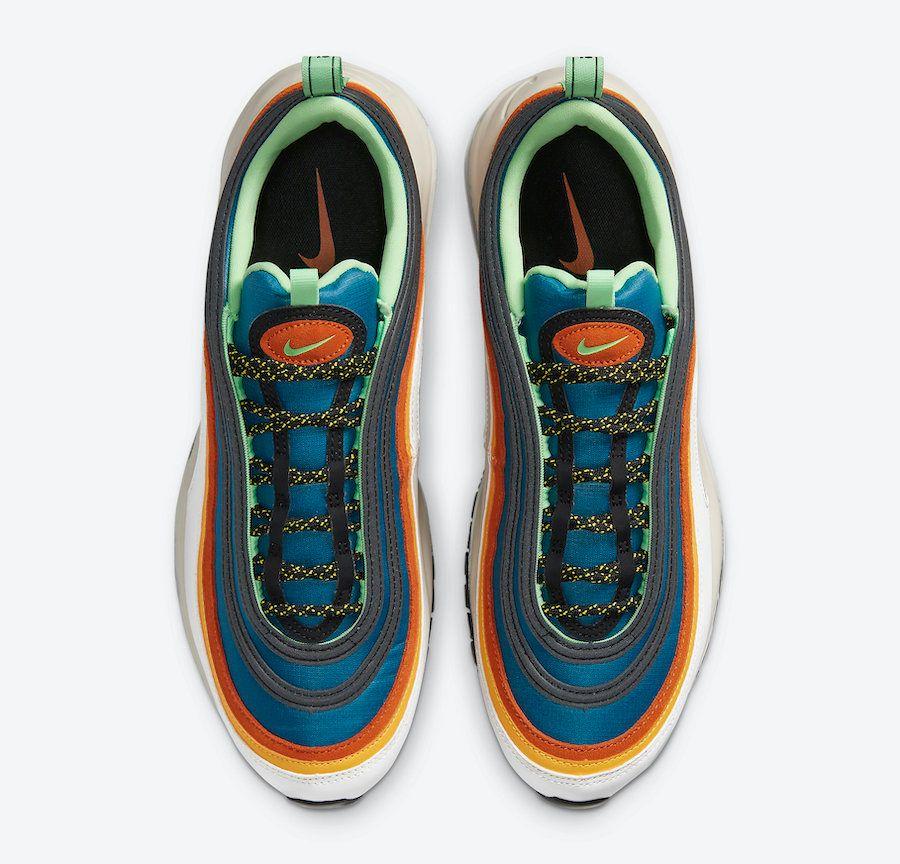 Nike Air Max 97 Top