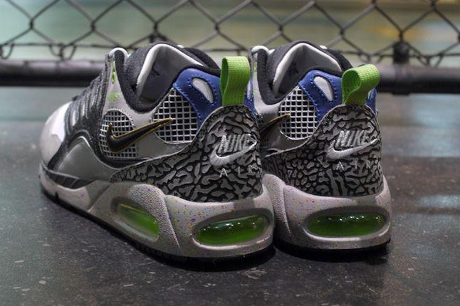 Mita Nike Air Max Humara Universe Heels 1