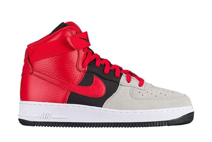 Nike Air Force 1 Lv8 6