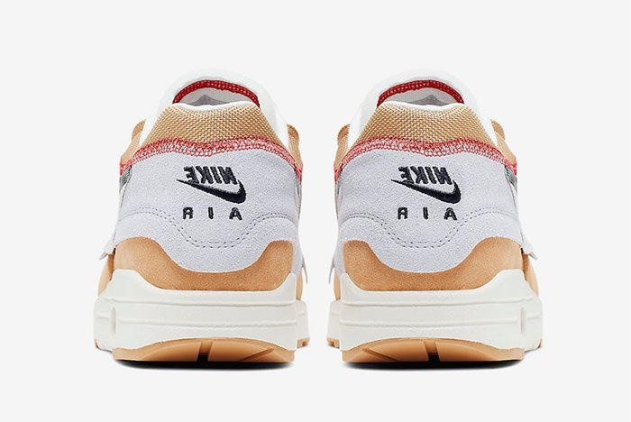 Nike Air Max 1 Inside Out Heel