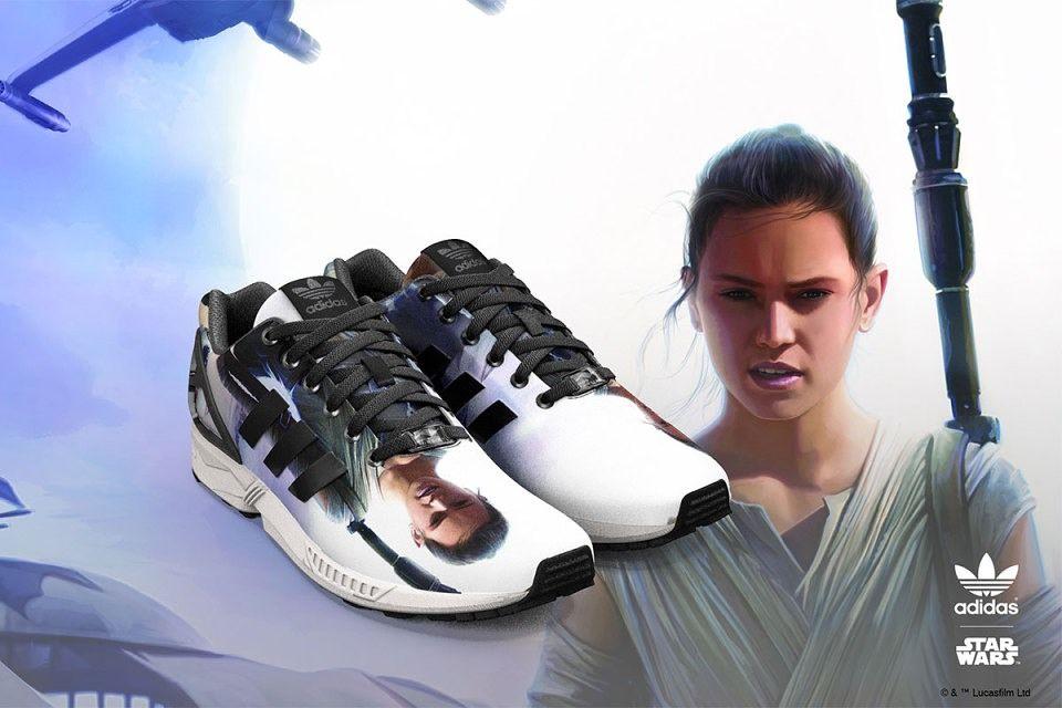 Adidas Star Wars The Force Awakens Mizxflux 1 960X640