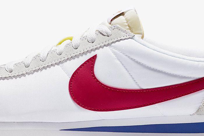 Nike Clazzis Cortez Stop Pre 8