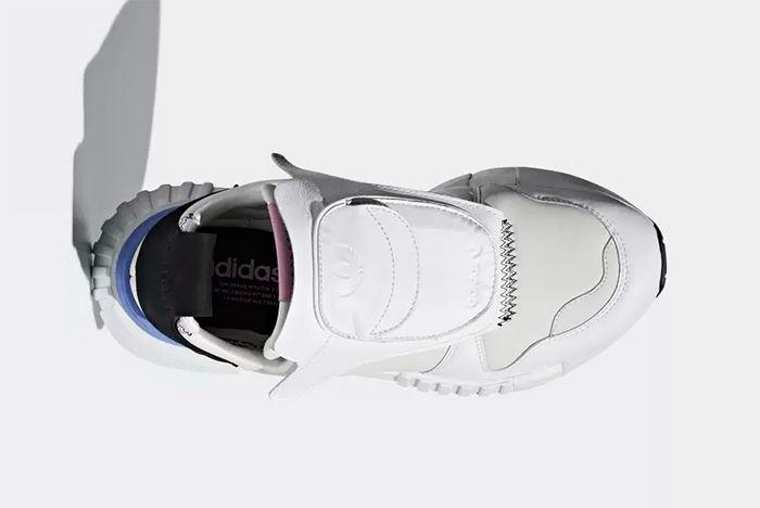 Adidas Futurepacer 5