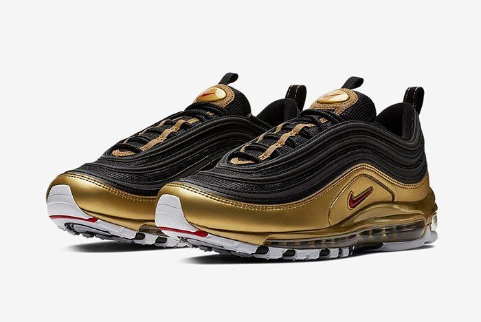 Nike Air Max 97 Metallic Pack 7