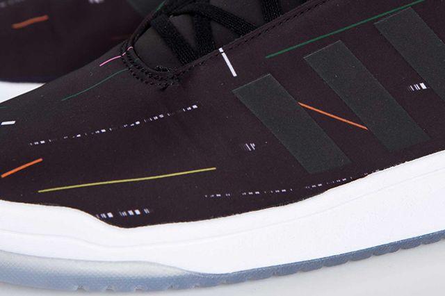 Adidas Originals Veritas Mid Print 4