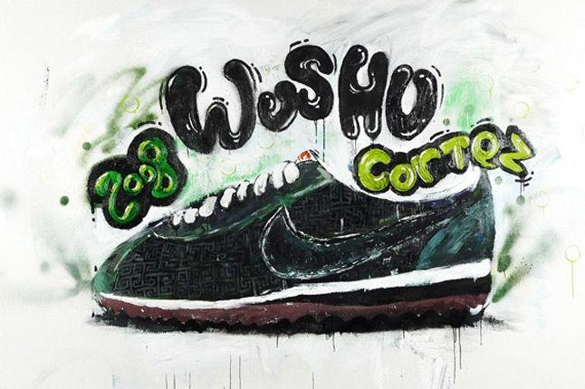 Wk X Nike Sportswear Evolution Of The Cortez 16 1