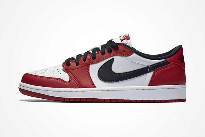 Air Jordan 1 Low Chicago Thumb