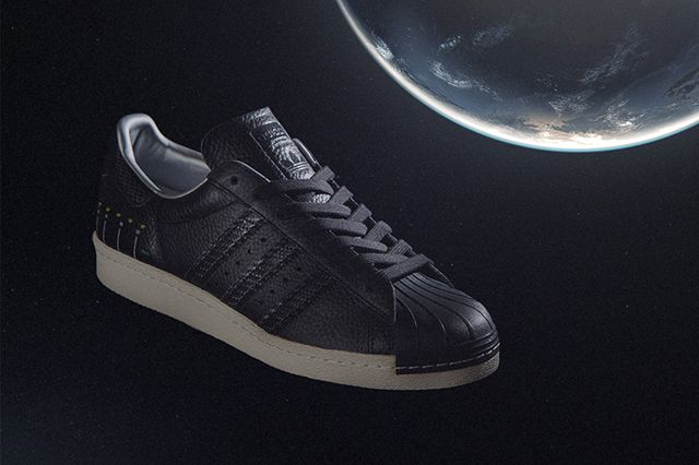 Sneakersnstuff X Adidas Swedish Satellite Pack