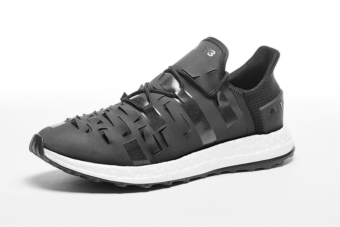 Adidas Y 3 Sport Collection 11