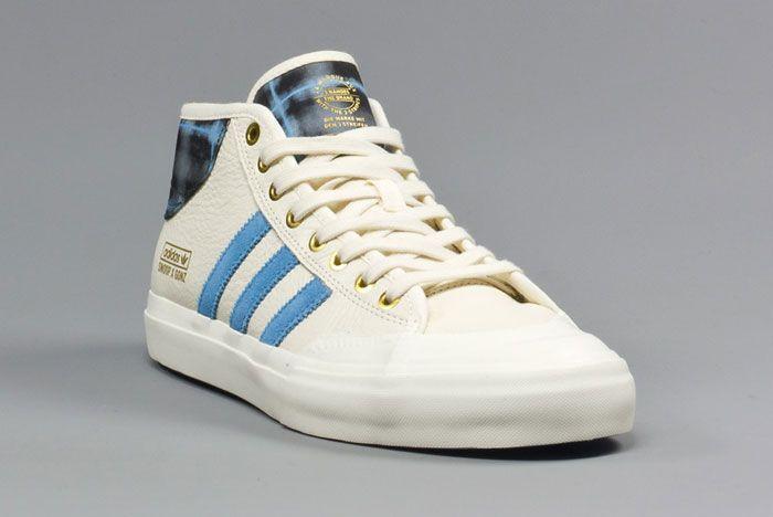 Adidas Atchcourt Mid Snoop X Gonz 3