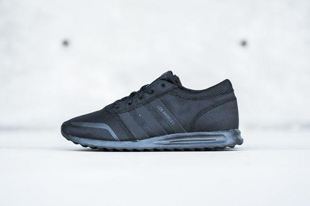 Adidas Los Angeles Black Black 4