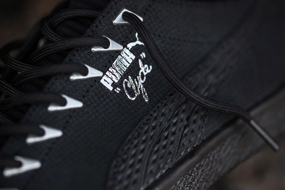Bait Black Panther Puma Clyde Sock 2