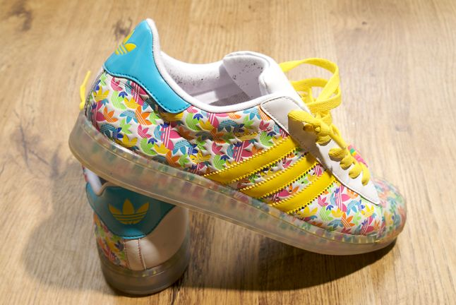 Adidas Superstar All Over Trefoil 2 1