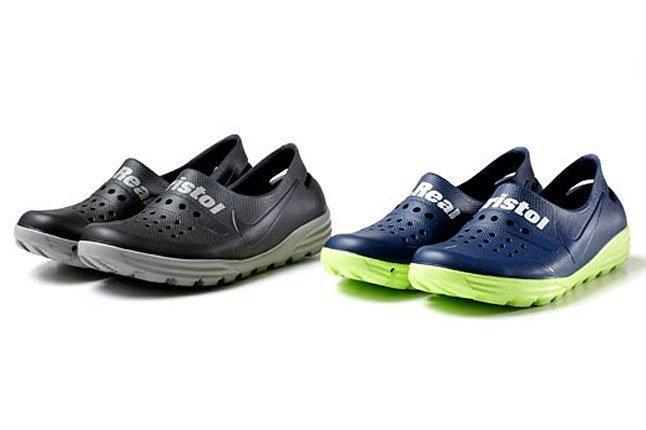 Nike Fcrb Soph Solar Soft 1 1