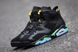 Air Jordan 6 Brazil Pack Thumb