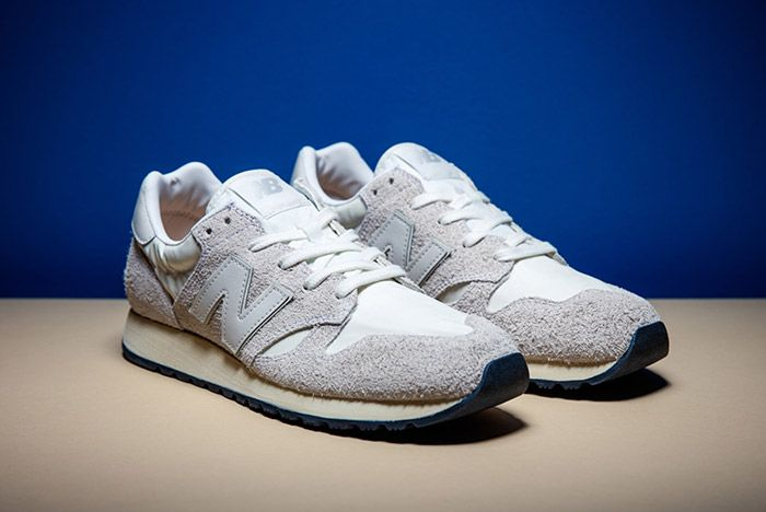 New Balance 520 Hairy Suede 4 1