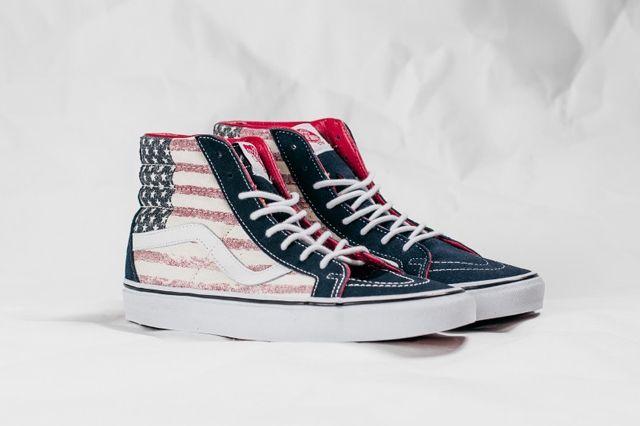Vans Americana Pack 2