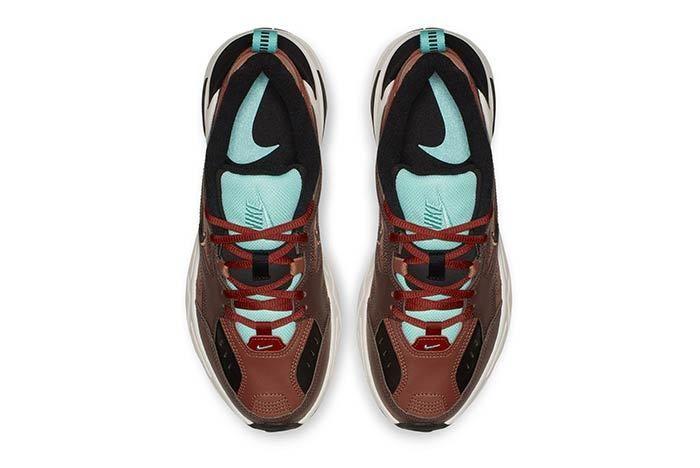 Nike M2K Autumn 2