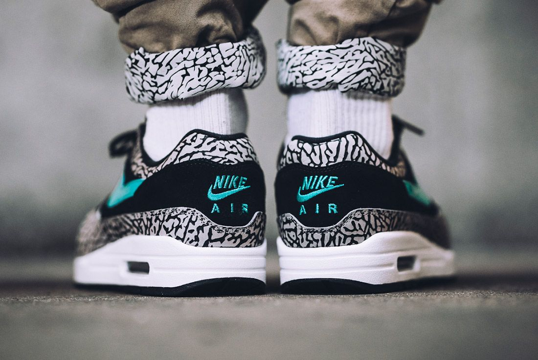 Nike Air Max 1 Atmos Elephant 2017 Retro Air Max Day 9